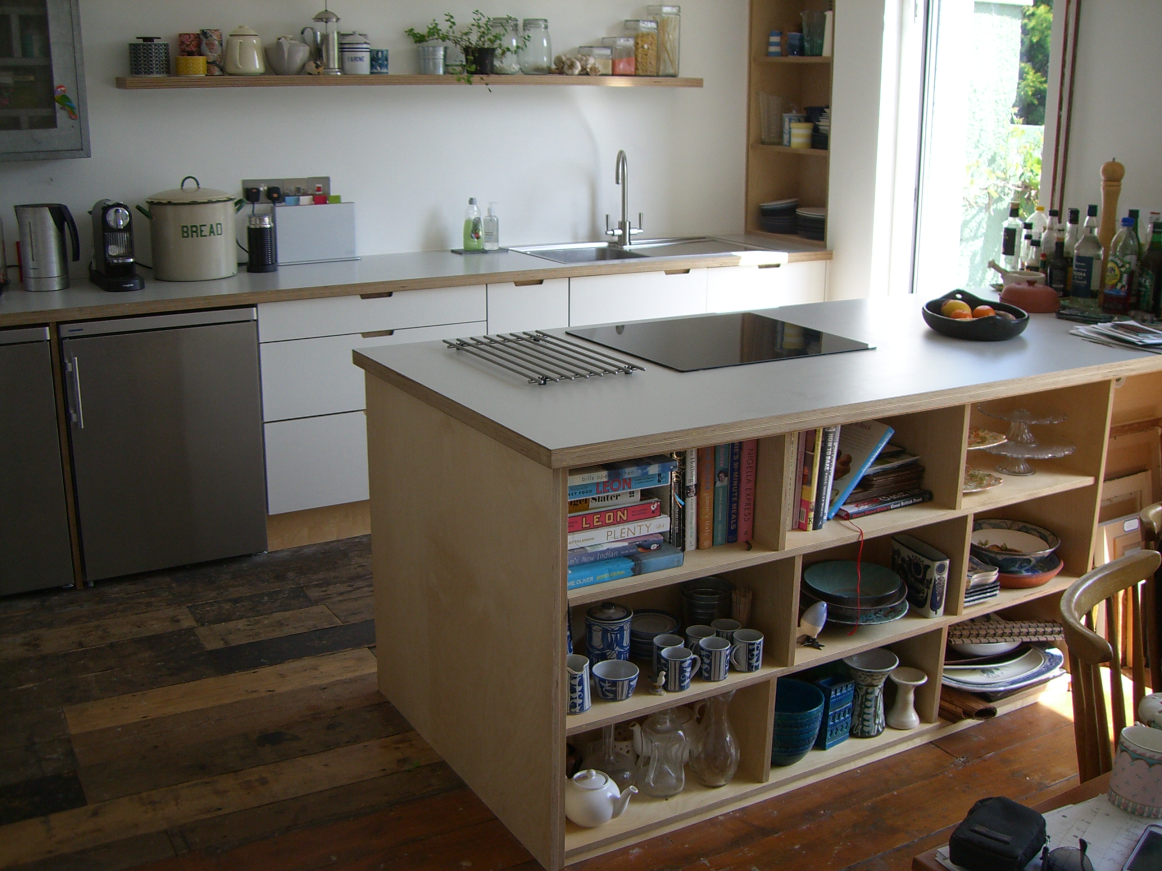 Kitchens | Bespoke Kitchens Bristol | Kitchen Furniture Design